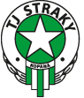 Image result for tj straky logo